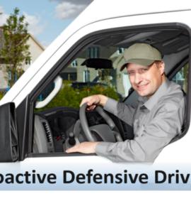 Proactive-Defensive-Driving